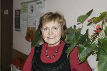 Марамзина Ирина Васильевна