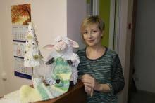 Комиссарова Наталья Ивановна