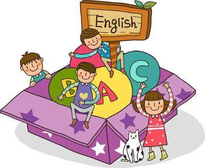 Английский для детей в Ростове - курсы «Класс»